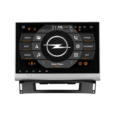 Belsee Best Aftermarket Opel vauxhall Astra J 2011 2012 2013 2014 2015 2016 Android 9.0 Auto Head Unit Stereo Upgrade Car Radio Replacement 10.1 IPS Touch Screen GPS Navigation System Apple CarPlay Android Auto DSP Octa Core PX5 Ram 4Gb Rom 64GB Bluetooth