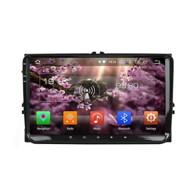 Belsee Best Aftermarket 2018 Stereo Android 8.0 Oreo Auto Head Unit 9