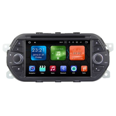 Belsee In Dash GPS Set Nav Navigation 1 Single Din DAB+ Radio for Fiat Tipo Egea 2015 2016 2017 Android 8.0 Oreo PX5 Octa Core Ram 4GB Rom 32GB Head Unit Autoradio Bluetooth Multimedia Player