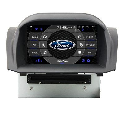 Ford Android Car Factory Radio Replacement - Belsee