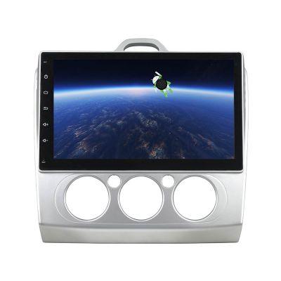 Belsee Best Aftermarket Radio Ford Focus 2 3 mk2 MT 2006-2011 Android 8.0 Oreo Head Unit Autoradio Multimedia GPS Navigation Audio System 10.1