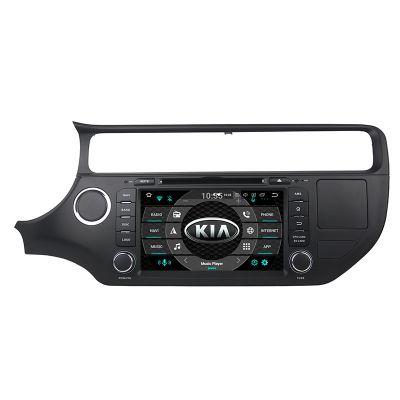 Belsee Android Car Head Unit Kia OEM Android Car Audio Radio DVD