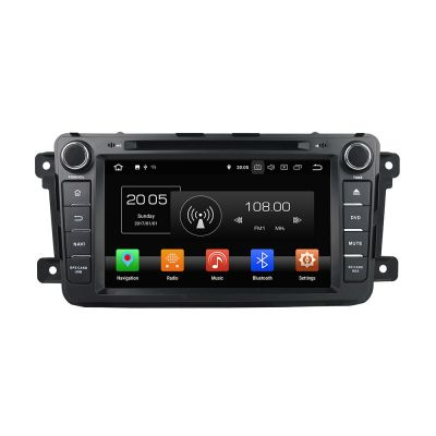 Belsee Autoradio Mazda CX-9 CX9 2007-2016 aftermarket stereo GPS Navigation System for Sale Android 8.0 Oreo Auto Head Unit Car Radio Audio Video Multimedia DVD Player 8
