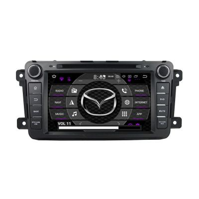 Belsee Android Car Head Unit Mazda OEM Android Car Audio Radio