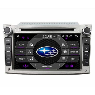 subaru android car stereo radio in dash gps navigation belsee Subaru Car Radios