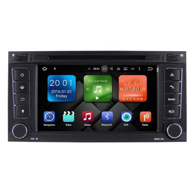 Belsee Best Volkswagen Touareg 2004-2010 Autoradio Upgrade Android 8.0 Oreo Ram 4GB Rom 32GB Car GPS Navigation DVD Player Wifi Bluetooth Mirror Link