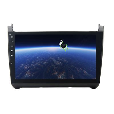 Belsee Best Aftermarket VW Volkswagen Polo 2012-2016 Android 8.0 Oreo Head Unit Upgrade Auto Radio 10.1