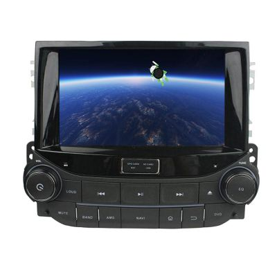 Belsee Aftermarket Chevrolet Malibu 2012-2015 Android 8.0 Head Unit Auto Stereo Octa Core PX5 Ram 4GB Rom 32GB 8