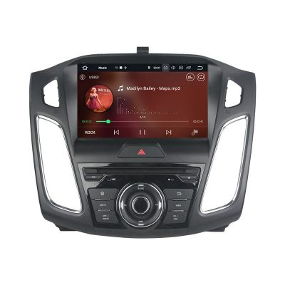 Belsee Android 8.0 Oreo Car DVD Player 9