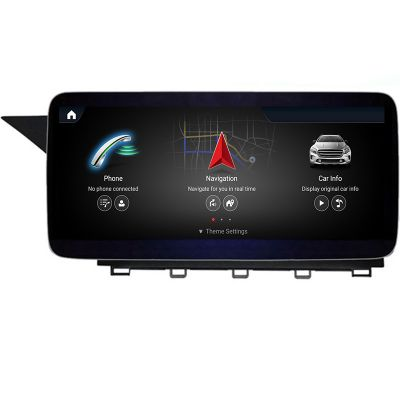 Belsee Best aftermarket Stereo Upgrade GPS Navigation System Android 11 / 10 Auto Head Unit for Mercedes-Benz GLK-Class X204 2008-2015 10.25 inch 12.5 inch 1920*720 Touch Screen Radio Replacement Apple CarPlay Sat Nav 4G LTE Bluetooth Multimedia Play