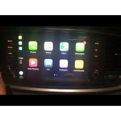 Zbox Apple Carplay USB Adaptor Dongle for Android OS Car Head Unit Touch Screen Radio