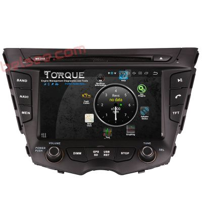 Belsee Aftermarket Android 8.0 Oreo Head Unit Replacement Car GPS Navigation System for Hyundai Veloster 2011 2012 2013 2014 2015 2016 2017 7 inch touch screen Radio Stereo Audio video Player Octa Core PX5 Ram 4GB ROm 32GB Wifi Steering Wheel Carplay
