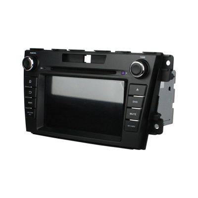 Belsee Aftermarket Radio Mazda CX7 CX-7 2007-2015 GPS Navigation System Android 10 Q Auto Double din Head Unit 7