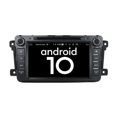 Belsee Autoradio Mazda CX-9 CX 9 CX9 2007-2016 aftermarket stereo GPS Navigation System for Sale Android 10 Q Auto Head Unit Car Radio Audio Video Multimedia DVD Player 8