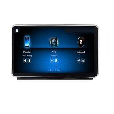 Belsee Best Aftermarket Android 11/10 Auto Radio Replacement Head Unit for Mercedes-Benz GL-Class X166 GLE-Class ML-Class W166 2012-2015 9 inch IPS Touch Screen GPS Navigation System Wireless Apple CarPlay 4G LTE Multimedia Player Sat Nav