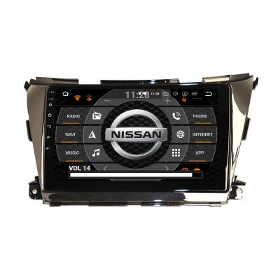 Belsee Best Aftermarket 10.1 inch IPS Touch Screen Wireless Apple CarPlay Android 10 Auto Player Radio Replacement for Nissan Murano 3 Z52 2014-2020 GPS Navigation Audio System Stereo Upgrade Head Unit Multimedia Player PX6 DSP Wifi Bluetooth