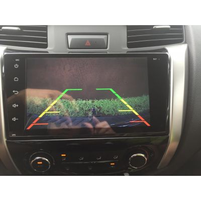Belsee Best Aftermarket Nissan NP300 Navara 2014-2019 Android 10 Head Unit Auto Stereo Upgrade Car Radio Replacement GPS Navigation System 9 inch Screen Apple CarPlay Sat Nav Audio Player Wifi Bluetooth PX6 Ram 4GB DSP 64GB Multimedia