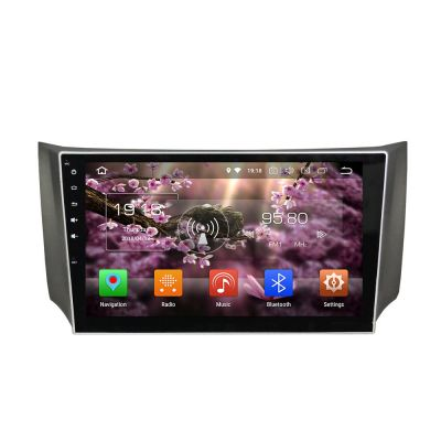 Belsee Aftermarket 9 Inch IPS Touch Screen Android 9.0 Pie System Head Unit Radio Replacement Car Stereo Upgrade for Nissan Teana Maxima 2008-2013 GPS Navigation Multimedia Player Octa Core PX5 Ram 4GB Rom 64GB Android Auto Apple Car Play Autoradio