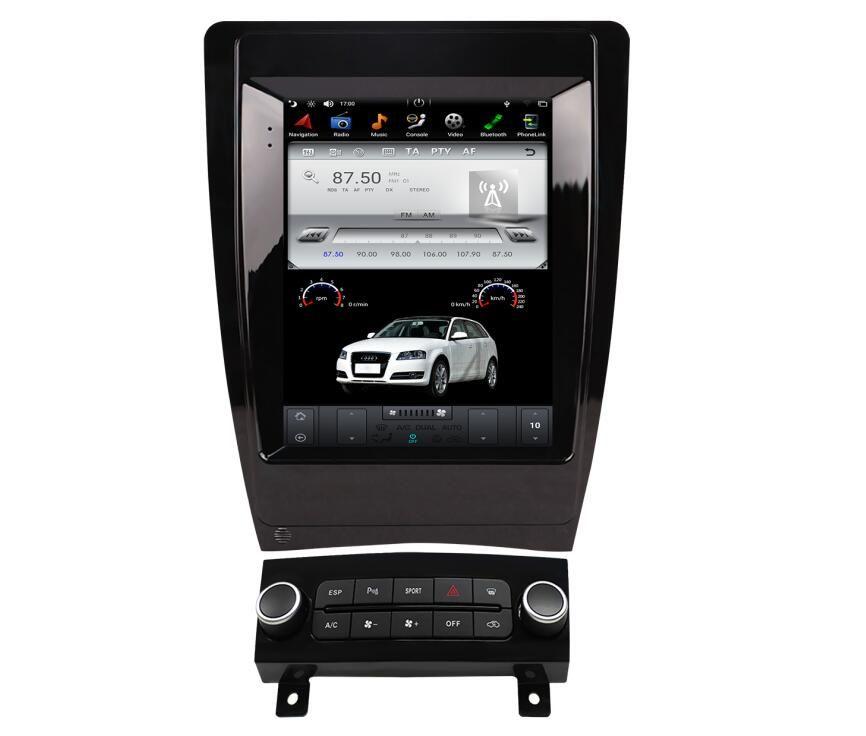 Audi A3 8P S3 2008-2012 radio