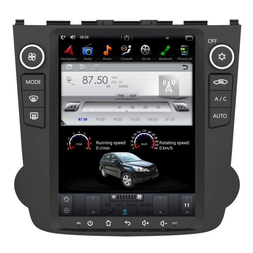 Honda CR-V CR V CRV 2006-2011 radio