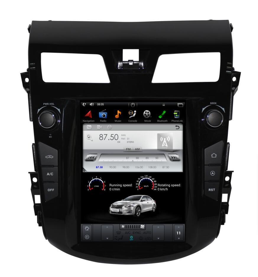 Nissan Altima Teana 2012-2018 radio