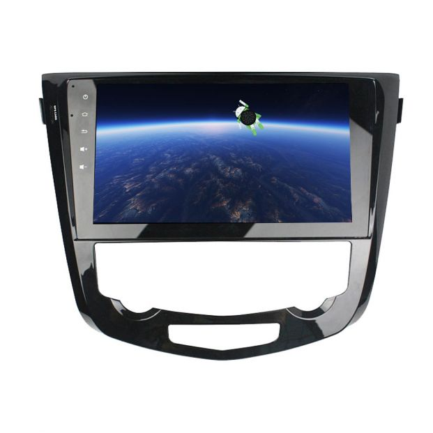 Belsee Best Aftermarket Head Unit Nissan Qashqai 2013-2017 Sat Nav 10 1