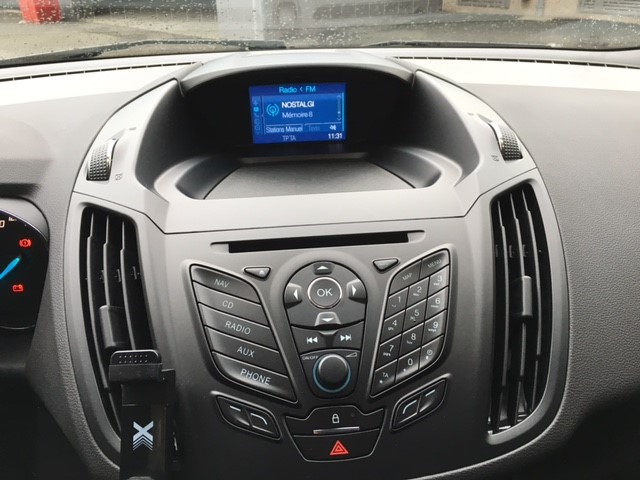 Ford Kuga Escape 2013 2014 2015 factory radio