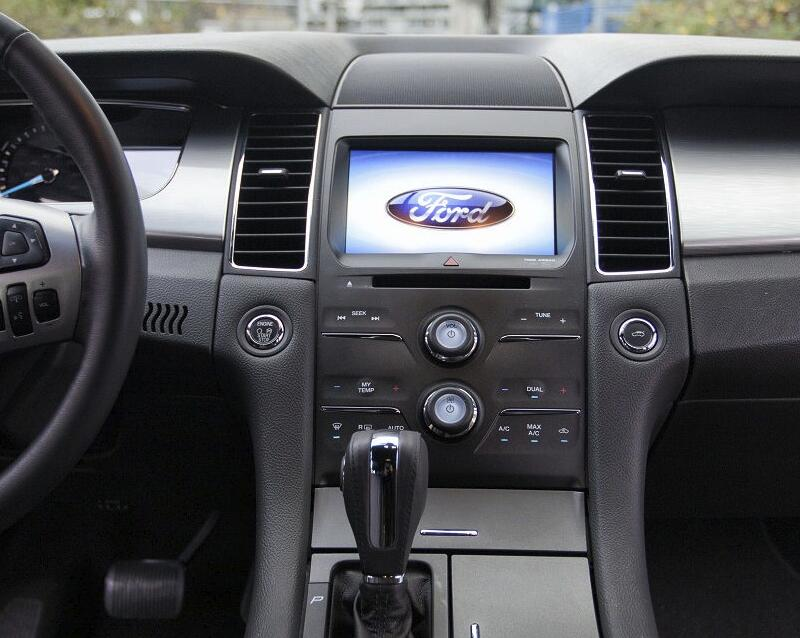 Ford Taurus 2012-2016 factory radio