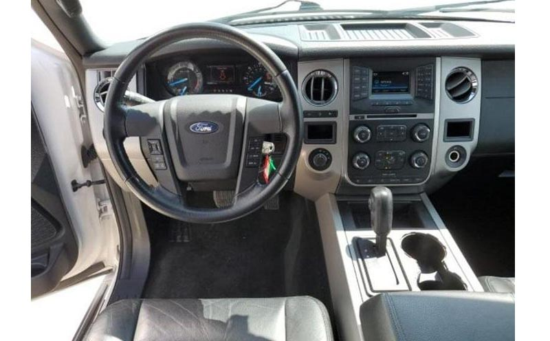 ford expedition dash