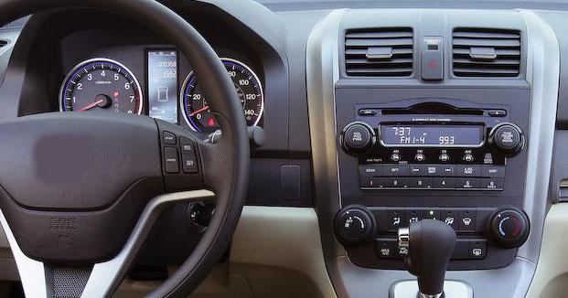 Honda CR-V CR V CRV 2006-2011 factory radio