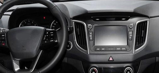 Hyundai Creta ix25 2014 2015 2016 2017 2018 2019  factory radio