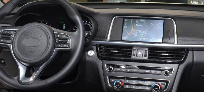 Kia K5 Optima 2015 2016 2017 2018 2019 factory radio