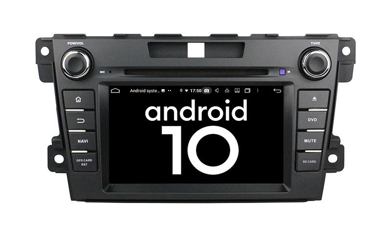 Mazda CX7 CX 7 CX-7 2008-2015 android 10.0 autoradio