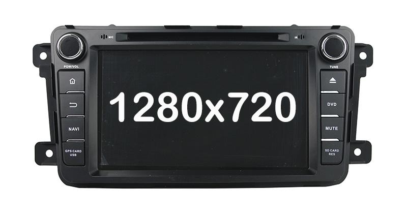 Mazda CX 9 CX-9 CX9 2007-2016android 9.0 autoradio
