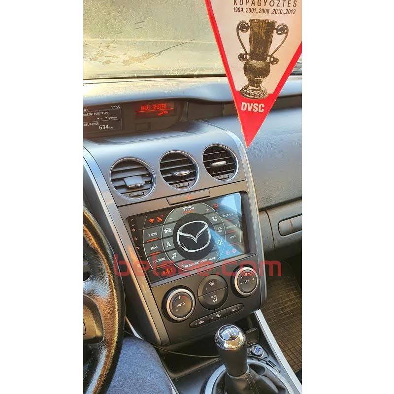 Mazda CX7 CX 7 CX-7 head unit