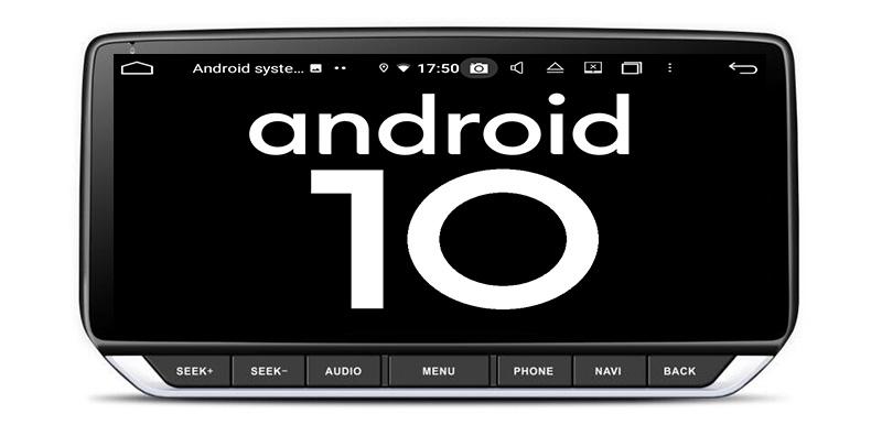 Nissan Teana Sylphy Altima 2019 2020  android 10.0 autoradio