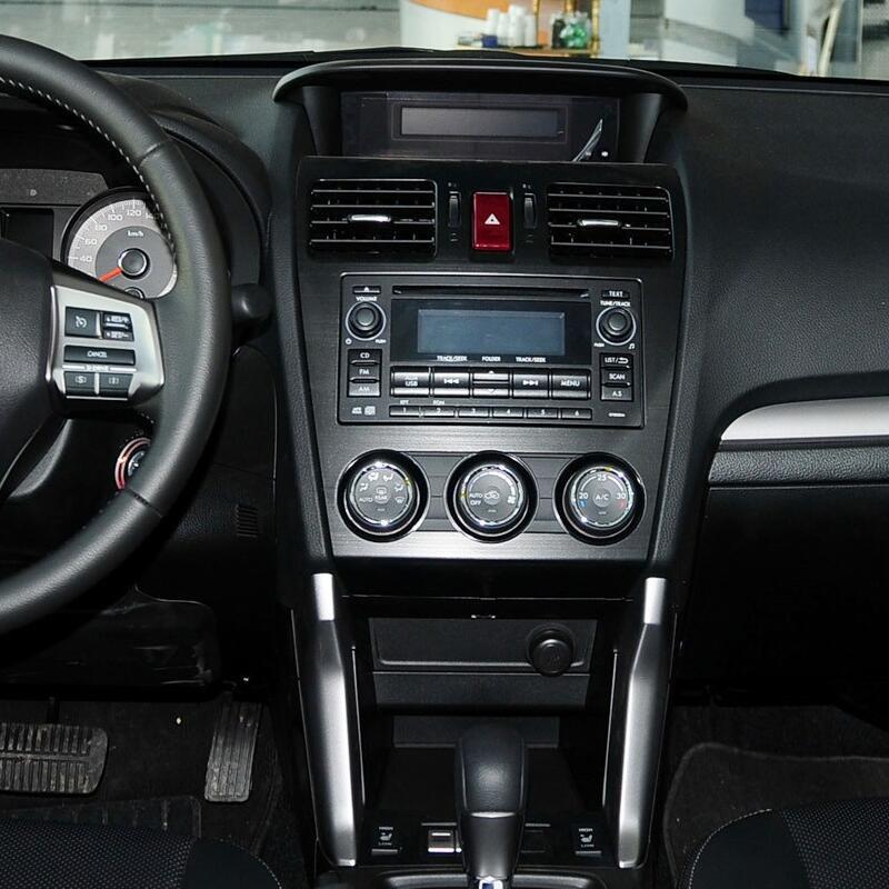 Subaru Forester / XV 2012 2013 2014 2015 2016 2017 2018 factory radio