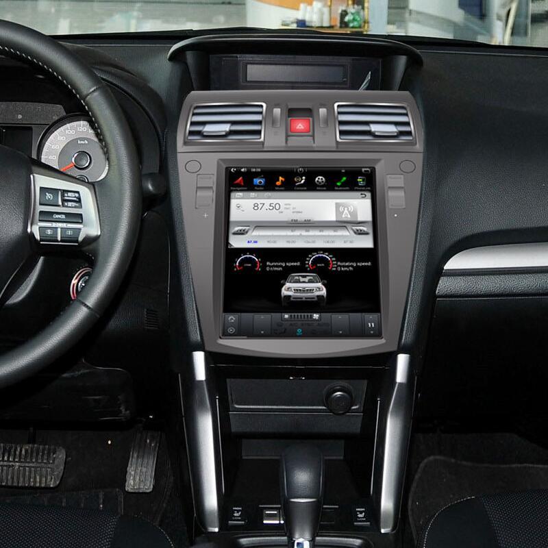 Subaru Forester / XV 2012 2013 2014 2015 2016 2017 2018 autoradio