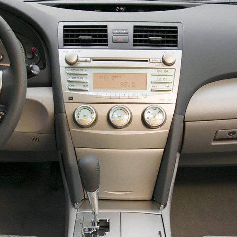 Toyota Camry Auto A/C factory radio