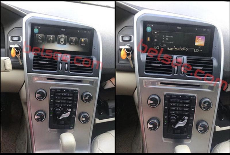 Volvo XC60 S60 2009-2018 factory radio