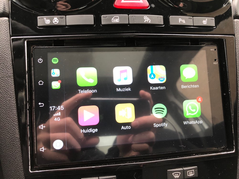 apple carplay usb adapter