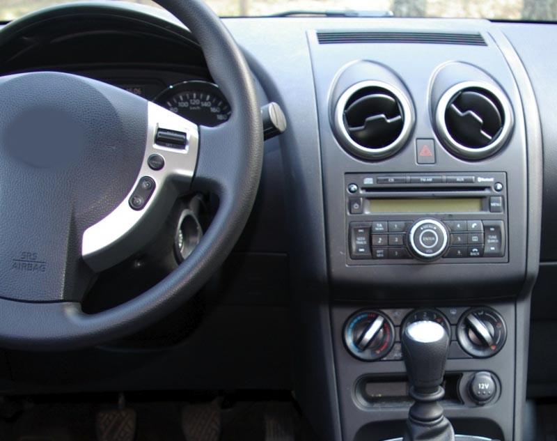 Universal double 2 dinfactory radio