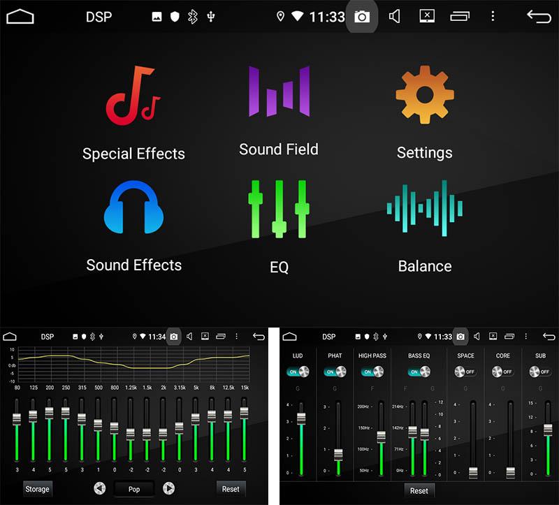 12.2 radio android DSP
