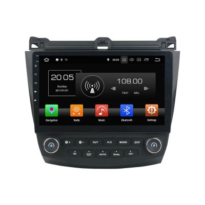 Best Honda Aftermarket Android Head Unit - Belsee
