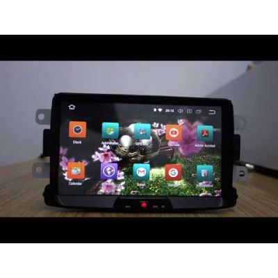 Belsee 2018 Aftermarket Best Android 8.0 Auto Head Unit 8