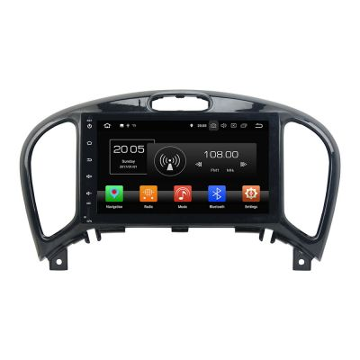 Belsee Nissan Juke 2004-2018 Android 8.0 Auto Head Unit Upgrade In Dash Car GPS Navigation System Double 2 Din 8