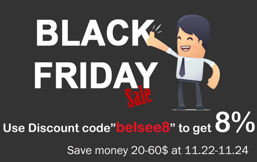 belsee android head unit black friday discount